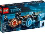 21314 Tron Legacy
