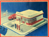 1310 Esso Filling Station
