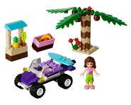 41010 Le buggy de plage d'Olivia 2