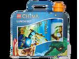 5003561 Kit déjeuner Legends of Chima
