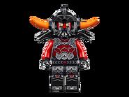 70326 Le robot du chevalier noir 11