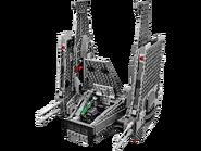 75104 Kylo Ren's Command Shuttle 3