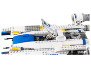 75155 Rebel U-wing Fighter 6