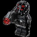 Agent de l'escouade Inferno 2-75226