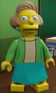 Dimensions Edna