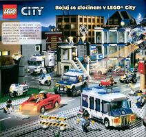 Katalog výrobků LEGO® pro rok 2013 (první pololetí) - Stránka 34
