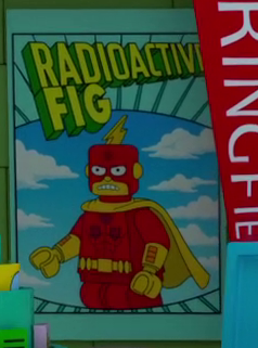 Radioactive Fig