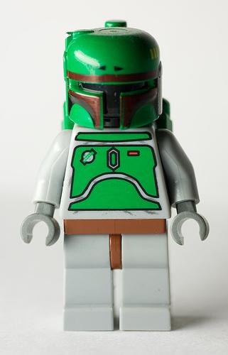 Boba Fett Wiki Lego Fandom