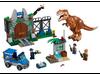 10758 L'évasion du tyrannosaure