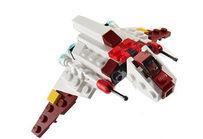 30050 Republic Attack Shuttle