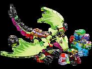 41183 Le dragon maléfique du roi des Gobelins