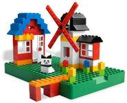 5932 Mon premier ensemble LEGO 2