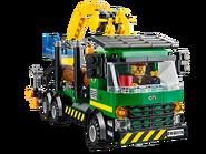 60059 Le camion forestier 2