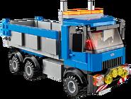 60075 L'excavatrice et le camion 6