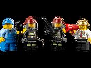 60088 Ensemble de démarrage Pompiers 5
