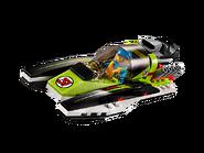 60114 Le bateau de course 2