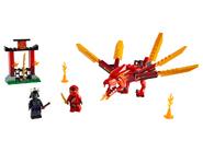 71701 Le dragon de feu de Kai