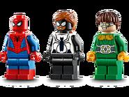 76148 Spider-Man contre Docteur Octopus 4