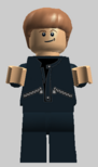 Agent Fitz (Mission)