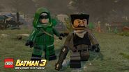 Arrow DLC 2