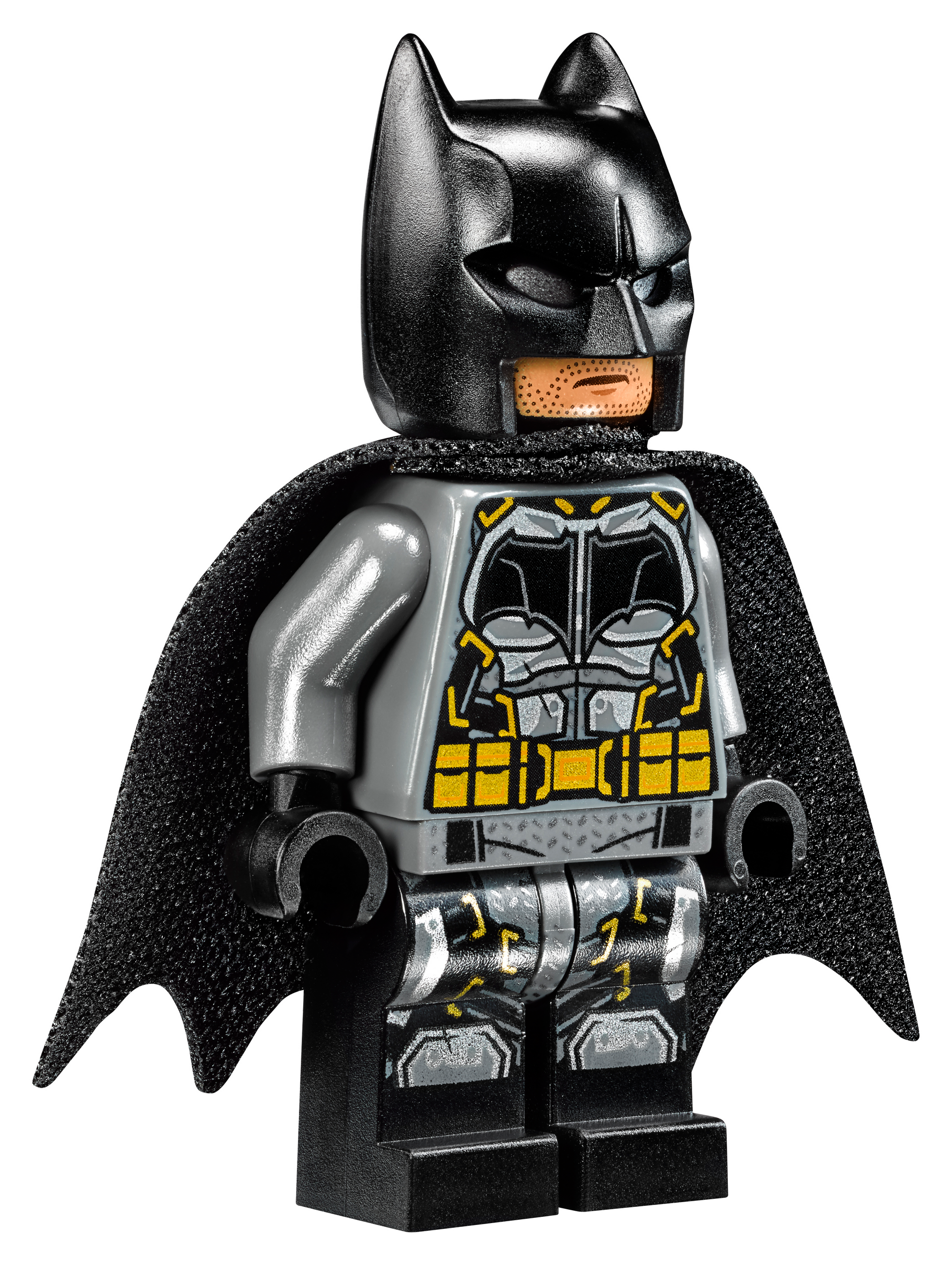 Duplo Figure Wear Batman Replacement Cape Blue Original LEGO