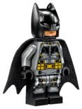 Batman (Tactical Suit)