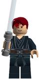 Jack Jedi Robes