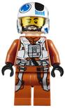 LEGO Snap Wexley 2019