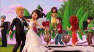 Mariage 3-À la recherche du futur marié