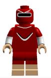 Red Ranger 2
