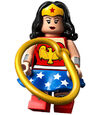Série DC Wonder Woman