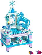 41168 Elsa's Jewelry Box Creation