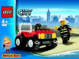 Fire 4x4 4938