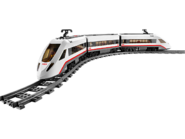 60051 Le train de passagers à grande vitesse 6