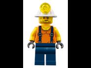60185 L'excavatrice avec marteau-piqueur 6