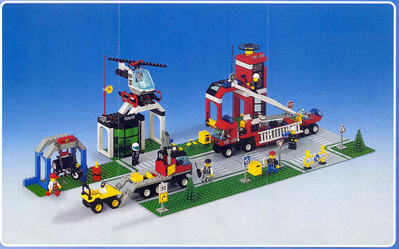 6464 super rescue complex brickipedia fandom powered by wikia. Black Bedroom Furniture Sets. Home Design Ideas