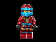 70600 La poursuite en moto des Ninjas 8