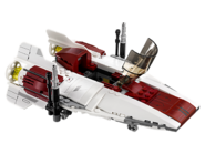 75175 A-wing Starfighter 3