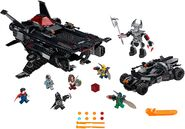 76087 Flying Fox- Batmobile Airlift Attack