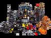76122 L'invasion de la Batcave par Gueule d'Argile