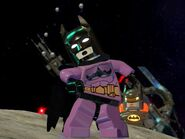 Batzarro Lego Batman 0002