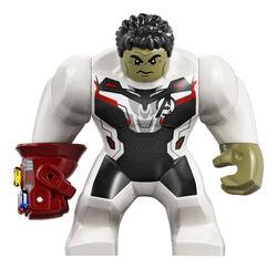 Hulk Endgame Gauntlet