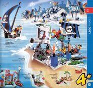 Katalog produktů LEGO® za rok 2005-41