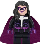 LEGO Huntress
