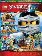 LEGO Ninjago 15