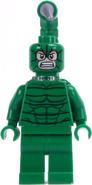 LEGO Scorpion