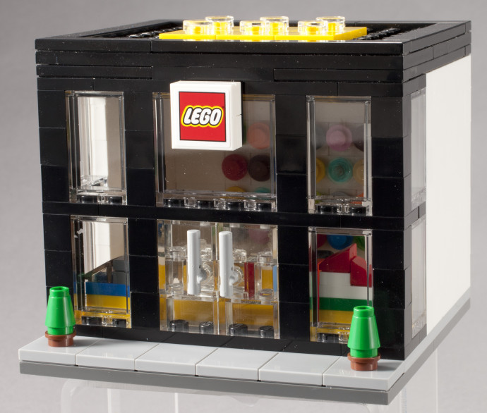 3300003 LEGO Brand Retail Store | Brickipedia | FANDOM powered by ...