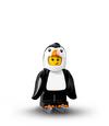 Série 16 Garçon pingouin
