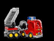 10592 Le camion de pompiers 2