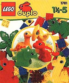 1781-Dino Babies